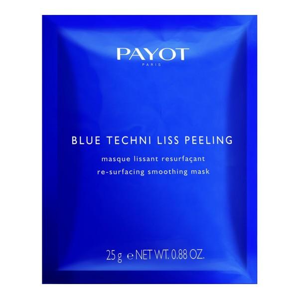 Payot paris blue techni liss peeling mascarilla 25ml
